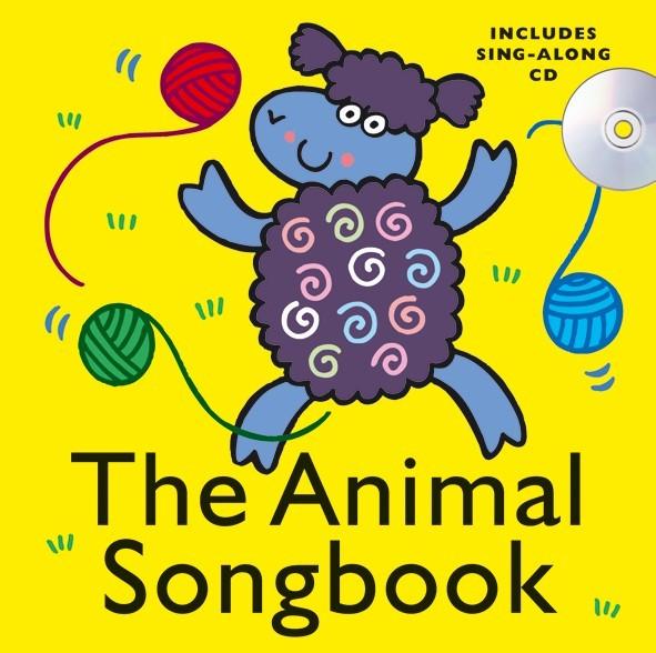 The Animal Songbook: Voice: Vocal Album