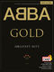 ABBA: ABBA Gold: Greatest Hits Singalong: Piano  Vocal  Guitar: Artist Songbook