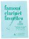 Famous Clarinet Favourites: Clarinet: Instrumental Album