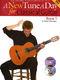 Michael McCartney: A New Tune A Day: Classical Guitar - Book 1: Guitar:
