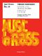 Richard Wagner: Three Fanfares For Four Trumpets: Trumpet Ensemble: Score and
