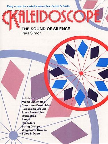 Paul Simon Simon & Garfunkel: Kaleidoscope: The Sound Of Silence: Flexible Band:
