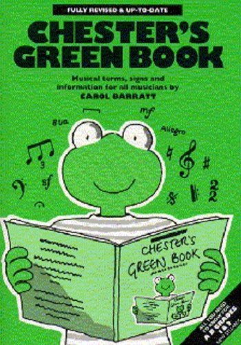 Chester's Green Book: Theory