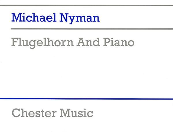 Michael Nyman: Flugelhorn And Piano: Flugelhorn: Instrumental Work