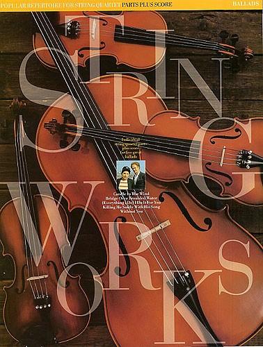 Ballads: String Quartet: Instrumental Album