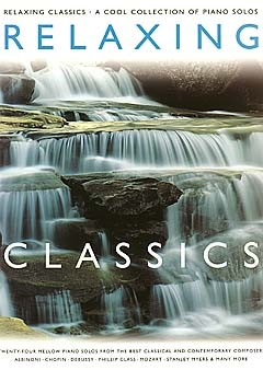 Relaxing Classics (Cool Colle): Piano: Instrumental Album