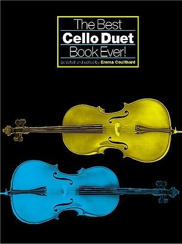 E. Coulthard: Best Cello Duet Ever: Cello: Instrumental Album