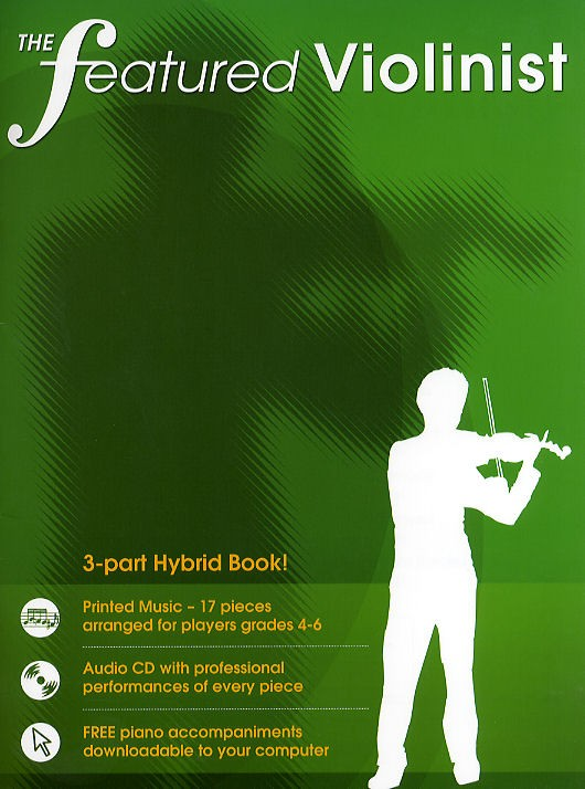 The Featured Violinist: Violin: Instrumental Album