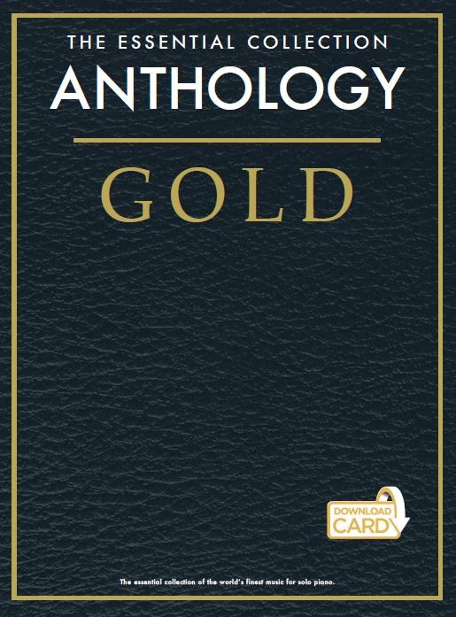 The Essential Collection: Anthology Gold: Piano: Instrumental Album