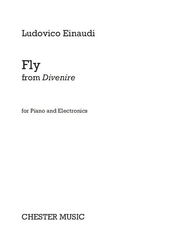 Ludovico Einaudi: Fly: Electronics: Instrumental Work