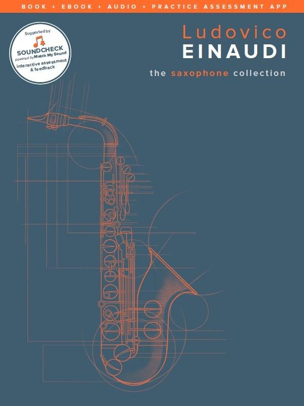 Ludovico Einaudi: The Saxophone Collection: Saxophone: Instrumental Album