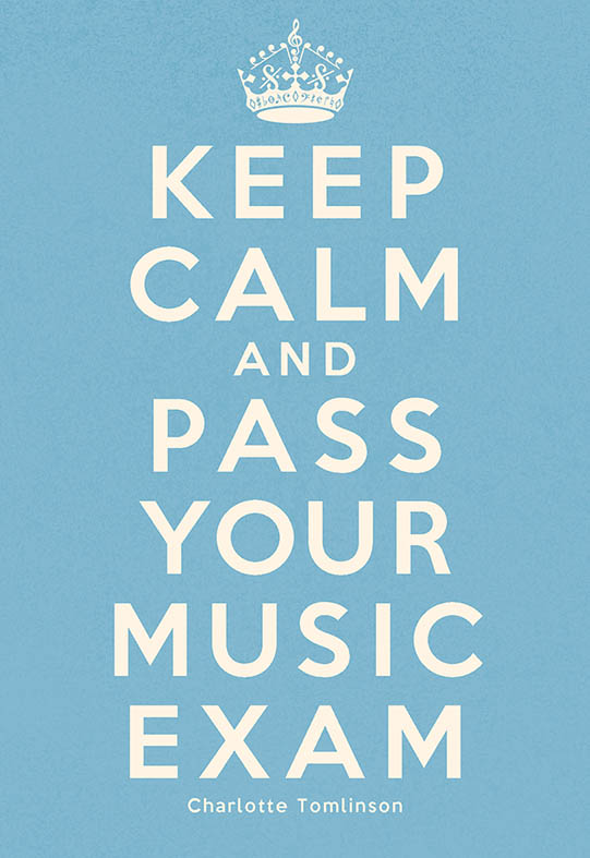 Keep Calm and Pass Your Exam: Reference