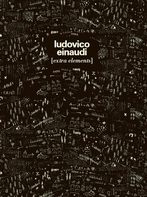Ludovico Einaudi: Extra Elements: 1
