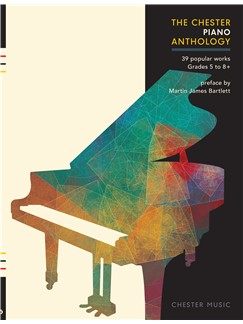 The Chester Piano Anthology: Piano: Instrumental Work