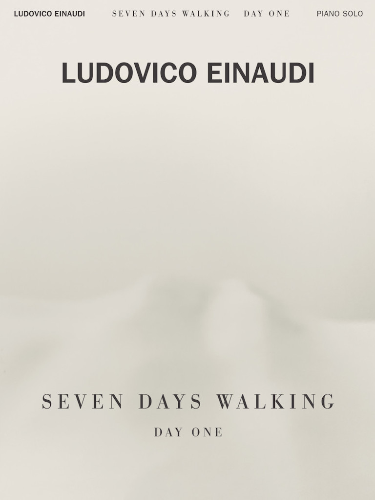 7 Days Walking - Piano