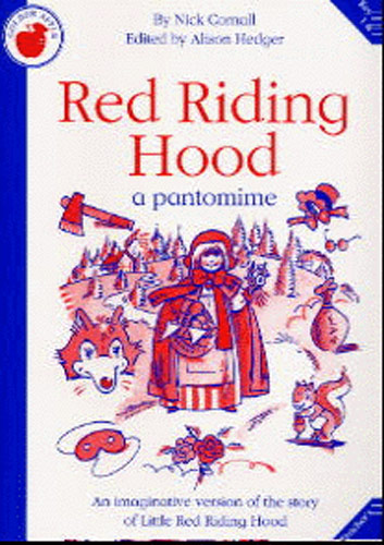 Nick Cornall: Red Riding Hood: Piano  Vocal  Guitar: Classroom Musical