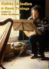 John Renbourn: Celtic Melodies and Open Tunings: Guitar: Instrumental Tutor
