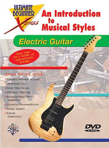 An Introduction To Musical Styles: Electric Guitar: Electric Guitar: