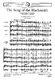 Gustav Holst: The Song Of The Blacksmith: SATB: Vocal Score