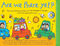 Music For Kids: Are We There Yet?: Melody  Lyrics and Chords: Vocal Album