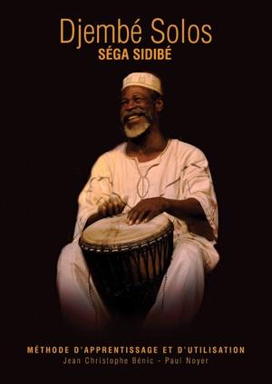 Sega Sidibé: Séga Sidibé: Djembé Solos (English Language): Djembe: Instrumental