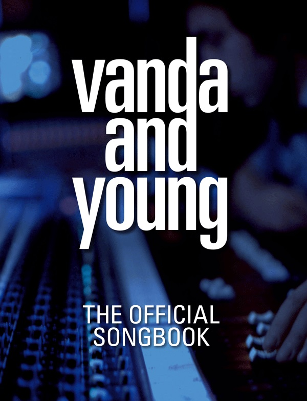 Vanda And Young: The Official Songbook: Melody  Lyrics & Chords: Artist Songbook
