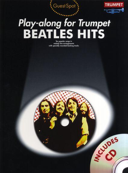 The Beatles: Guest Spot: Beatles Hits: Trumpet: Instrumental Album