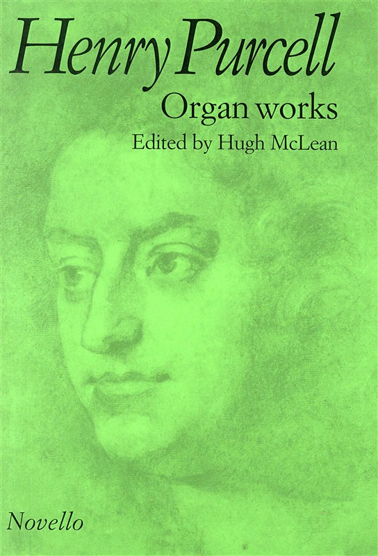 Henry Purcell: Organ Works: Organ: Instrumental Album