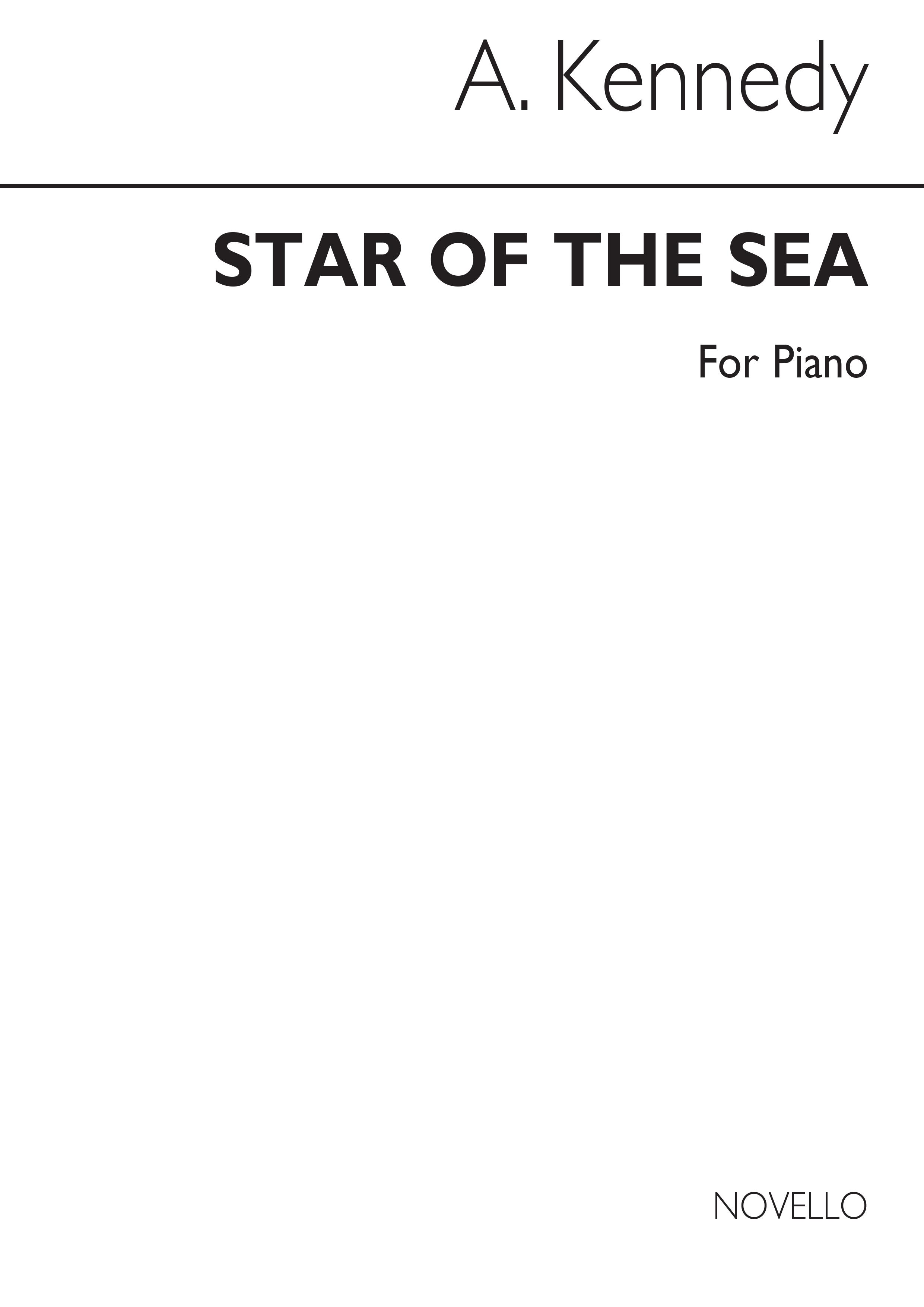 A. Kennedy: Star Of Sea Reverie: Piano: Instrumental Work