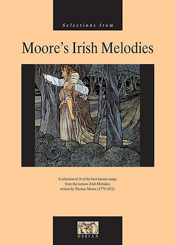 Thomas Moore: Moore's Irish Melodies: Voice: Artist Songbook