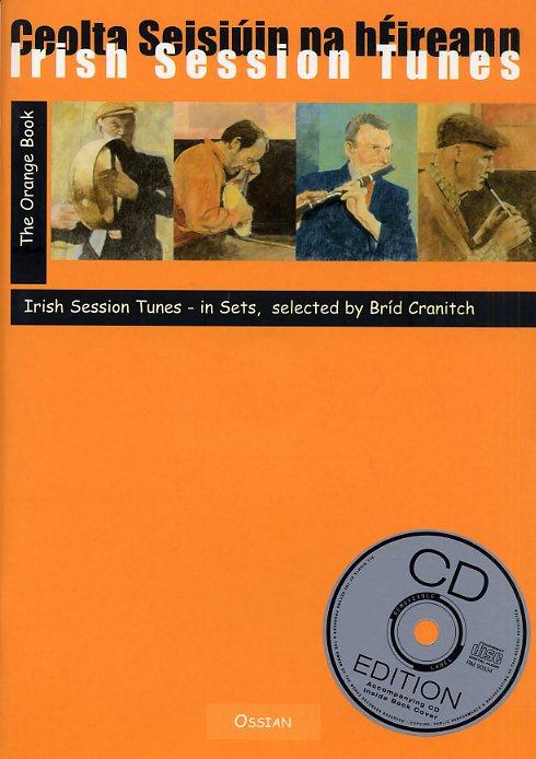 Irish Session Tunes: Instrumental Album