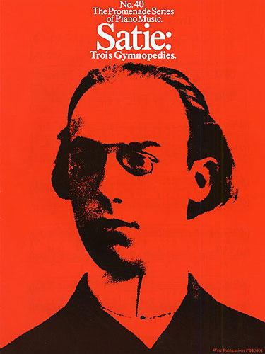 Erik Satie: Trois Gymnopédies: Piano: Single Sheet