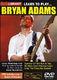 Bryan Adams : Livres de partitions de musique