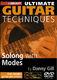 Danny Gill: Lick Library - Ultimate Guitar Techniques: Guitar: Instrumental