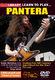 Pantera: Learn To Play Pantera: Guitar: Instrumental Tutor