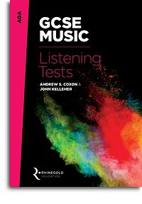 AQA GCSE Music Listening Tests: Reference