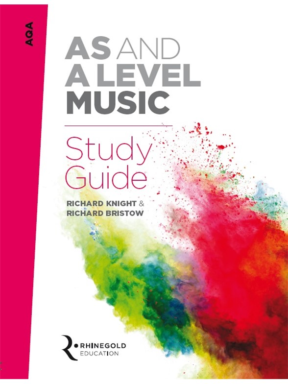 AQA AS And A Level Music Study Guide: Reference
