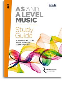 OCR AS And A Level Music Study Guide: Reference