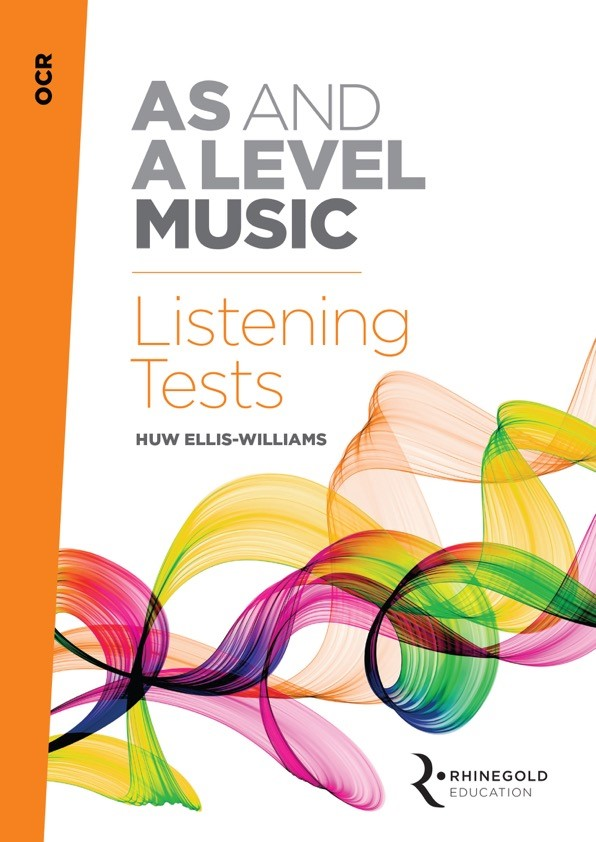 OCR AS And A Level Music Listening Tests: Reference