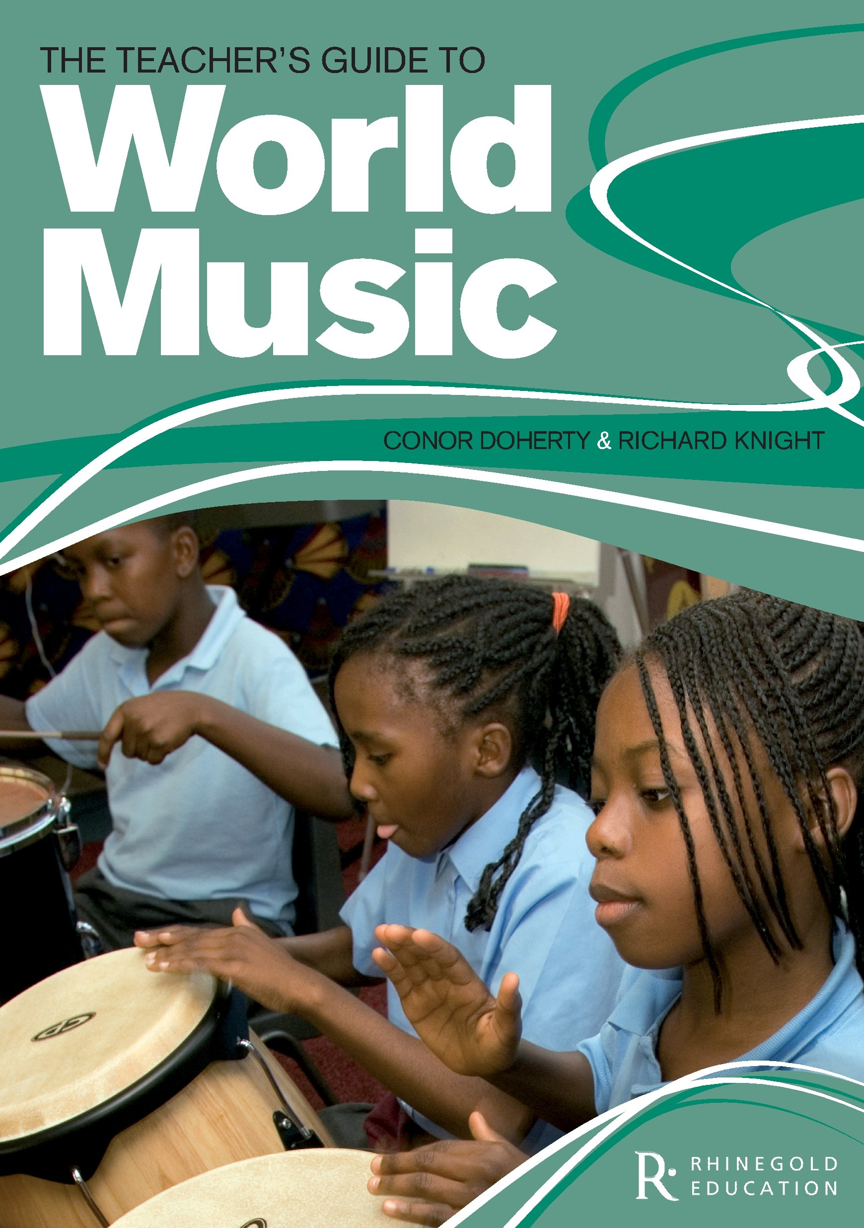 The Teacher's Guide To World Music: Reference