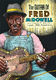Fred McDowell: The Guitar Of Fred Mcdowell: Guitar: Instrumental Tutor