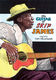 Skip James: The Guitar Of Skip James: Guitar: Instrumental Tutor