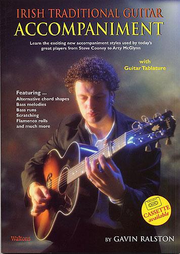 Gavin Ralston: Irish Traditional Guitar Accompaniment: Guitar: Instrumental