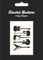 My World: Magnet - Vintage (Guitars): Ornament