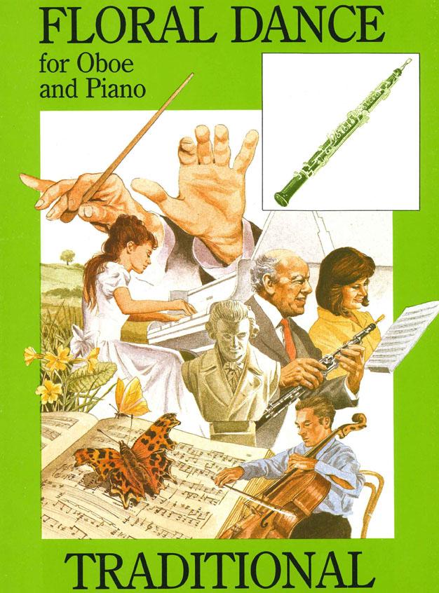 Floral Dance: Oboe: Instrumental Work