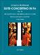 Ermanno Wolf-Ferrari: Suite - Concertino in Fa Opus 16: Bassoon: Instrumental