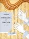 Nino Rota: Sarabanda E Toccata: Harp: Instrumental Work