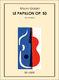 Mauro Giuliani: Papillon Op.50: Guitar