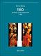 Nino Rota: Trio: Flute & Violin