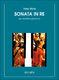 Nino Rota: Sonata in re: Clarinet
